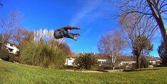 afj777 sport videos: Entrenamiento, ejercicios y estiramientos para incrementar salto