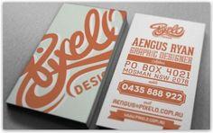 Business cards particolari e curiose per promuovere la tua azienda