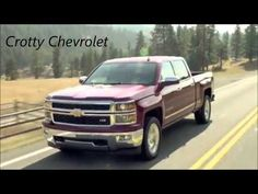 2014 Silverado: Stronger, Smarter and More Capable