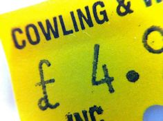 Cowling price tag Calligraphy, Lettering, Calligraphy Art, Hand Drawn Typography, Letter Writing