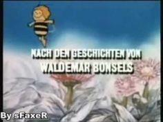 Μαγια η μελισσα τραγουδι εισαγωγη(Greek opening)