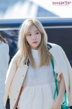 @sootaeggoma [UPDATE] 151027 인천공항 출국 (9P) http://www.sootaeggoma.com/little/Data/376  #소녀시대 #태연 #Taeyeon