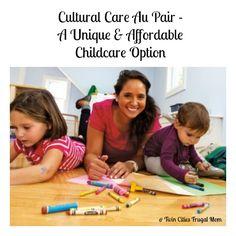 Cultural Care Au Pair - A Unique & Affordable Childcare Option