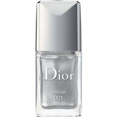 Dior Vernis Couture Colour Gel Shine Long Wear Nail Lacquer/0.33 oz.