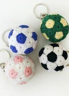 Crochet emojis pinteres crochet pattern for beginners soccer ball ccuart Gallery