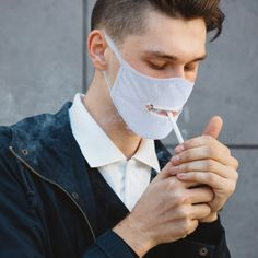 Diy Face Mask, Diy Mask, Tapas, Zipper Face, Cycling Mask, Wet Water, Respirator Mask, Picture Fails, Text Fails