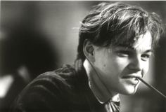 Leonardo DiCaprio pictures and photos Intj, Leo And Kate, Young Leonardo Dicaprio, King Of The World, The Secret History, Romance, Most Handsome Men, Best Actor, Celebrity Crush