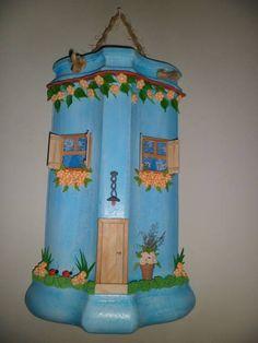 telha de barro artesanato - Pesquisa Google