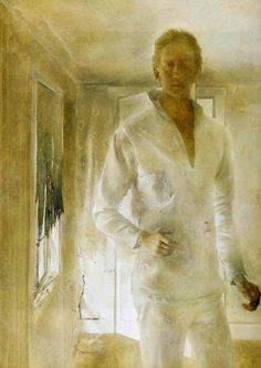 Andrew Wyeth... | Kai Fine Art