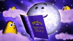 The Cbeebies Bedtime Story © BBC, with the Doctor Who Cast