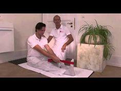 Schmerzen im Bein // Einfache Übungen gegen Beinschmerzen