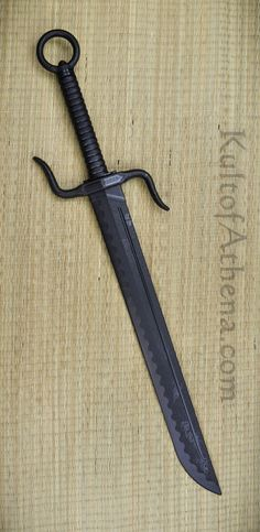 Chinese Dao Training Sword – Willkommen bei Pin World Swords And Daggers, Knives And Swords, Dao Sword, Chinese Weapons, Armas Ninja, Martial Arts Weapons, Ninja Weapons, Sword Design, Medieval Weapons