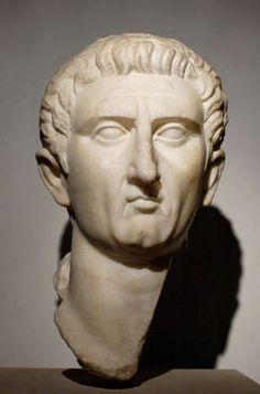 Ancient Rome: Nerva