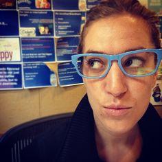 Emily O'Hara / proj director