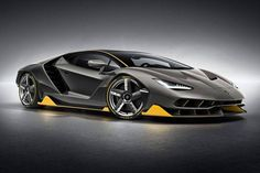 Am 28.04.2016 wäre Feruccio Lamborghini 100 Jahre alt geworden. Zu seinem…