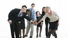 De werksfeer staat centraal bij ons, wij gaan allemaal ons best doen om tot een goed resultaat te komen.