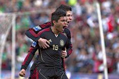 El conjunto mexicano es Campeón de CONCACAF y va al Mundial Sub-20 de Turquía con paso perfecto.
