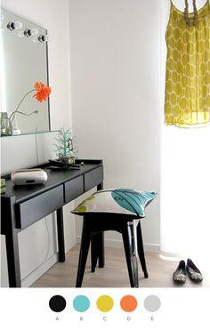 make it yours: trine andersen | Design*Sponge