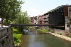 RCR Arquitectes - Olot (Girona) - Architects