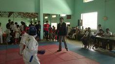 JSKA-International open karate championship 2015. on 26 and 27 December 2015 in Kerala.