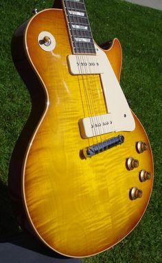 2011 Gibson Les Paul VOS R4.