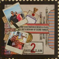 Healthy living tips fitness program near me today Scrapbook Page Layouts, Scrapbook Paper, Scrapbooking Ideas, Christmas In Europe, Tips Fitness, Vacation Scrapbook, Ways Of Seeing, Vacation Trips, Projects To Try