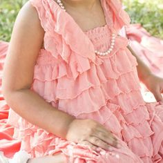 Quality Sewing Tutorials: Ruffled Romper tutorial by Blooms and Bugs Sewing Patterns Free, Free Sewing, Clothing Patterns, Sewing Tutorials, Sewing Projects, Tutorial Sewing, Free Tutorials, Kids Clothing, Sewing Ideas