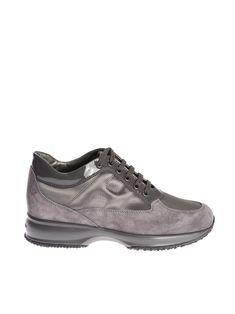 check out e3d87 2c785 HOGAN   Hogan Hogan Interactive Sneakers  Shoes  Sneakers  HOGAN