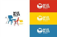 Logo Muebles de Diseño