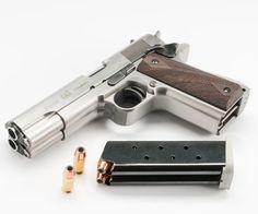 Double Barrel Pistol | DudeIWantThat.com