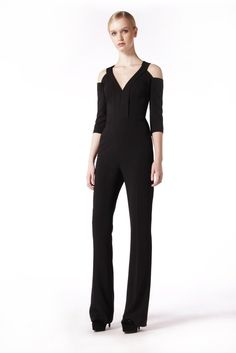 Jumpsuit With Sleeves, Size Chart, Cold Shoulder, Product Description, Zipper, Dresses, Style, Fashion, Gowns