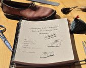 Terrific shoe-making books (PDF or print).  I just downloaded mine, can't wait to get at it!