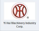 Yi Hui established in 1986, service for over 20 years and throughout Asia, Africa, Europe, America and Latin America has our machines. http://www.taiwantrade.com.tw/EP/yihui/