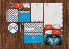 Nohora Pilonieta Identity by My Happy Design Lab., via Flickr #branding #brand #identity
