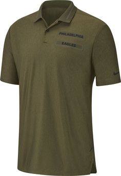 Nike Men's Salute to Service Pittsburgh Steelers Performance Polo Nike Men's Salute to Service Pittsburgh Performance Polo Indianapolis Colts, Pittsburgh Steelers, Dallas Cowboys, American Flag Patch, Salute To Service, Nike Nfl, Plus Size Activewear, Miami Dolphins, Minnesota Vikings