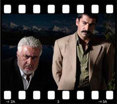 Uğur Yücel - Kenan İmirzalıoğlu (2 film)