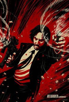 Keanu Reeves offers John Wick: Chapter 3 story idea