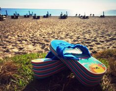 Sunnies, Beaches, Flip Flops, Dads, Corner, Sneakers, Shoes, Tennis, Slippers