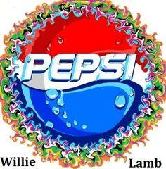 Willie Lamb Pepsi Ad, Coca Cola Poster, Pepsi Logo, Diet Pepsi, Pepsi Emoji, Peach Ice Tea, Soda Drink, Rc Cola, Mountain Dew