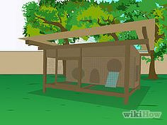 Build an Outdoor Rabbit Cage Step 6.jpg