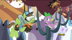 "Equestria Daily: ""Princess Spike"": Episode Followup"