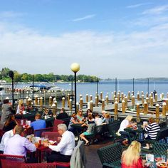 4 Incredible Waterfront Restaurants Everyone In Minnesota Must Visit