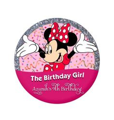 I'm Celebrating Birthday Button  Use your own by ABCustomizations