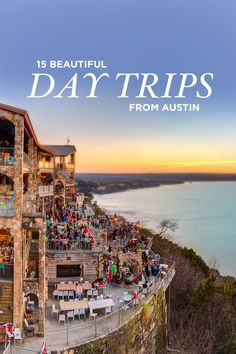 Looking for a quick and easy getaway from Austin? These are the best day trips from Austin Texas you'll want to take next with tips on what to do and more // Local Adventurer #texas #texplorer #localadventurer #traveltexas #roadtrip #visittheusa Weekend Trips, Weekend Getaways, Day Trips, Texas Getaways, Cool Places To Visit, Places To Travel, Places To Go, Usa Roadtrip, Texas Vacations