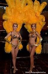 Golden Nugget Showgirls