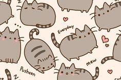 Pinterest   Pusheen, Wallpaper And Pusheen Cat