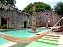 Coqui Coqui Coba Residence & Spa hotel Rooms & Suites - Yucatán, Mexico - Mr & Mrs Smith