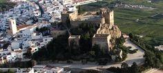 SALOBREÑA. Salobreña acoge un seminario sobre Patrimonio Histórico, Natural y Experiencias para dar a conocer entre los profesionales del sector turístico los nuevos