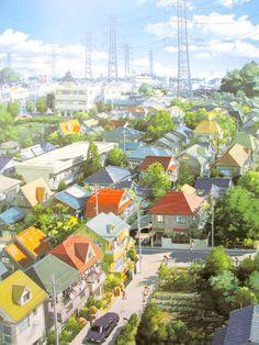 Studio Ghibli 「コロの大さんぽ」(2001)