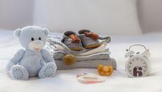 Baby nursery, wyprawka maluszka